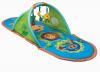 Ковер-палатка Play N'FUN для малышей 3 игрушки, 64х45х64 см